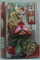 001 - Ever after high