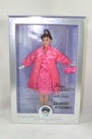001 - Barbie doll celebrity