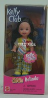 001 - Barbie doll playline - shelly