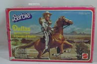 001 - Barbie playline transport