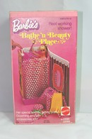 001 - Barbie vintage furniture