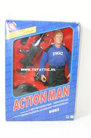 002 - Action Man New