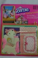002 - Barbie playline furniture