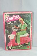 002 - Barbie playline transport