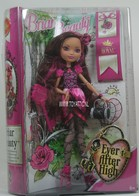 002 - Ever after high