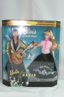 003 - Barbie doll celebrity