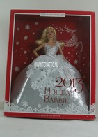 003 - Barbie doll collectible