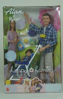 003 - Ken doll playline