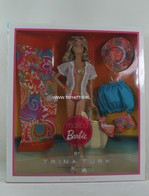 004 - Barbie doll collectible