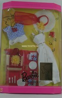 004 - Barbie collectible several