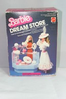 004 - Barbie playline furniture