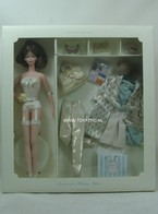 004 - Barbie silkstone fashion model