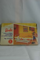 004 - Barbie vintage furniture