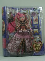 004 - Ever after high