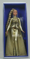 005 - Barbie doll collectible
