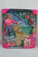 005 - Barbie doll playline