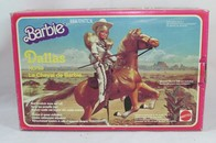 005 - Barbie playline transport