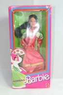 006 - Barbie dolls of the world