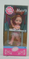 006 - Barbie doll playline - shelly