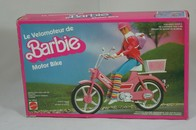 006 - Barbie playline transport