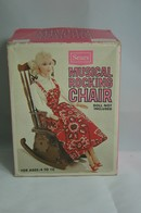 006 - Barbie vintage furniture