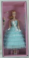 007 - Barbie doll collectible