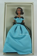 007 - Barbie silkstone fashion model