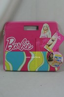 007 - Barbie playline furniture