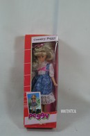 007 - Barbie doll playline - several dolls