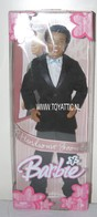 007 - Ken doll playline
