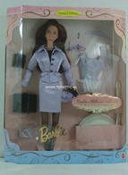 008 - Barbie doll collectible