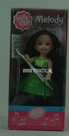 008 - Barbie doll playline - shelly