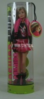 009 - Barbie doll playline
