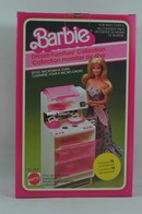 009 - Barbie playline furniture