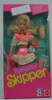 009 - Barbie doll playline - several dolls