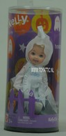 009 - Barbie doll playline - shelly