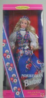 009 - Barbie dolls of the world