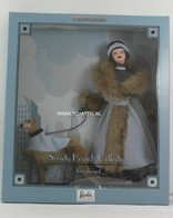 010 - Barbie doll collectible