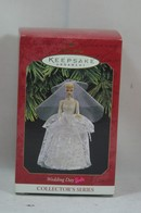 010 - Barbie collectible several