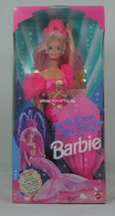 010 - Barbie doll playline