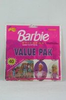 010 - Barbie playline several