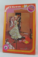 011 - Barbie playline furniture