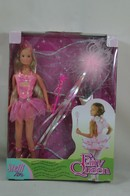 011 - Barbie doll playline - several dolls