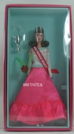 011 - Barbie doll repro