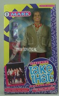 011 - Barbie doll celebrity