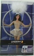 012 - Barbie doll celebrity
