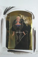 012 - Barbie doll collectible