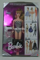 012 - Barbie doll repro