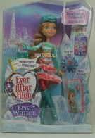 012 - Ever after high