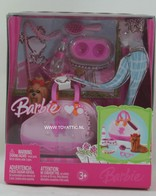 013 - Barbie playline several